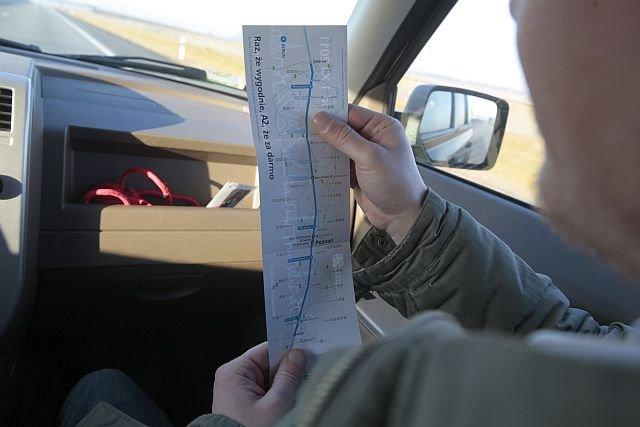 Zbigniew Ziobro polecił wszczęcie śledztwa w sprawie autostrady A2 - chodzi o umowę koncesyjną i wysokość opłat za przejazd