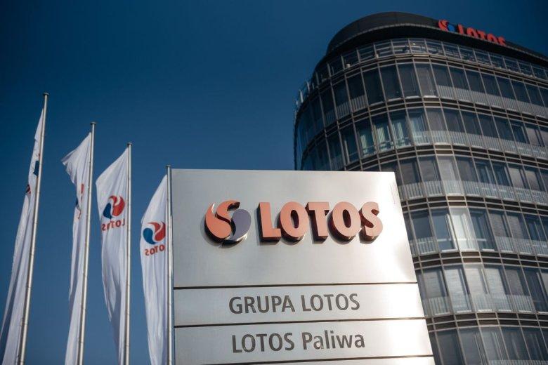 Grupa Lotos rozważa udział w rozbudowie Portu Gdańsk. Przewagą koncernu jest nadmorskie położenie.