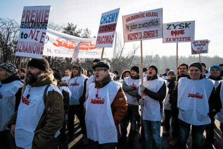 """Szef NSZZ """"Solidarność"""", Piotr Duda, zapowiada, że jest gotów wyprowadzić związek """"na ulice"""", żeby tylko storpedować projekt nowego kodeksu pracy."""