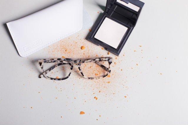 Polskie okulary nie odbiegają wyglądem i jakością od produktów zagranicznej konkurencji.