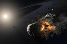 Naukowcy zgubili znaną od lat planetę. Przestała być widoczna zdjęć. Są teorie, że może nigdy nie istniała.