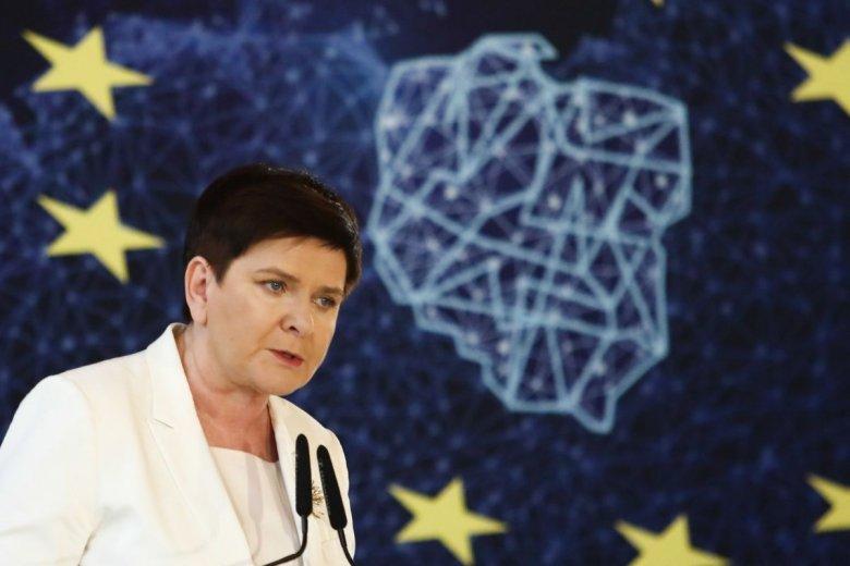 Beata Szydło po imponującej wygranej stawia na los emerytów. W Parlamencie Europejskim zajmie się polskimi seniorami.