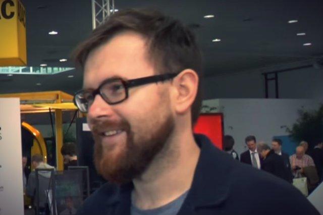Marek Kaliński, założyciel start-upu YouArtMe i twórca marki Candellana