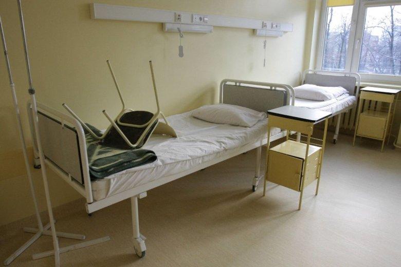 Stworzenie sieci szpitali nie poprawiło ich sytuacji - wynika z raportu NIK.