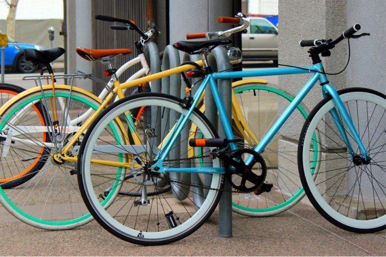 Polski producent rowerów, to lider w Europie. A Polacy coraz chętniej kupują profesjonalne sprzęty.