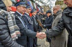 Na wsparcie OSP minister sprawiedliwości Zbigniew Ziobro przeznaczył 100 mln złotych z Funduszu Sprawiedliwości.