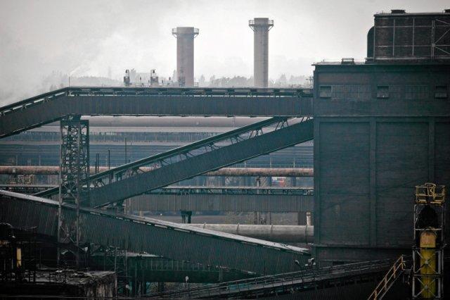 Centrum Kreatywności i Dizajnu ma powstać na terenie należącym wcześniej do Huty ArcelorMittal.