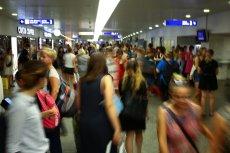Z przedsprzedaży biletów PKP korzystają nieliczni pasażerowie. Olbrzymia większość woli kupować w ostatniej chwili.