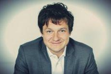 Adam Sobczak, pełnomocnik ds. architektury informatycznej państwa w Centralnym Ośrodku Informatyki