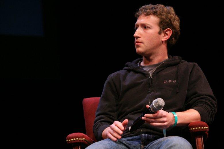 Mark Zuckerberg złoży zeznania przed amerykańskim Kongresem.