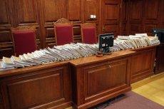 Infoafera z udziałem byłych pracowników MSWiA i HP znajdzie swój finał w sądzie. Główny oskarżony chce poddać się karze.