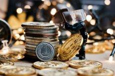 Bitcoin może być warty za rok 64 tysięcy dolarów.