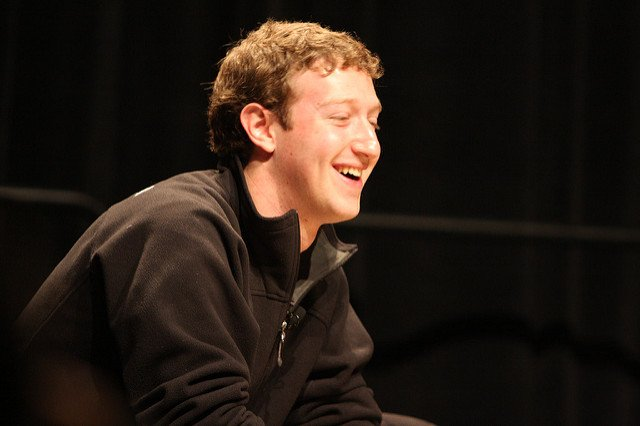 Mark Zuckerberg ogłosił rekordowe wpływy Facebooka w pierwszym kwartale 2018 r.