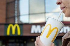 McDonald's rezygnuje z plastikowych słomek na rzecz papierowych