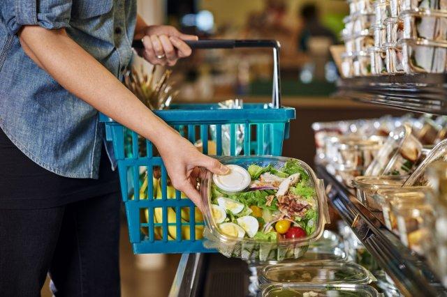 Sasanka to nowe sklepy spożywcze, które znajdziemy na wsiach i w miasteczkach