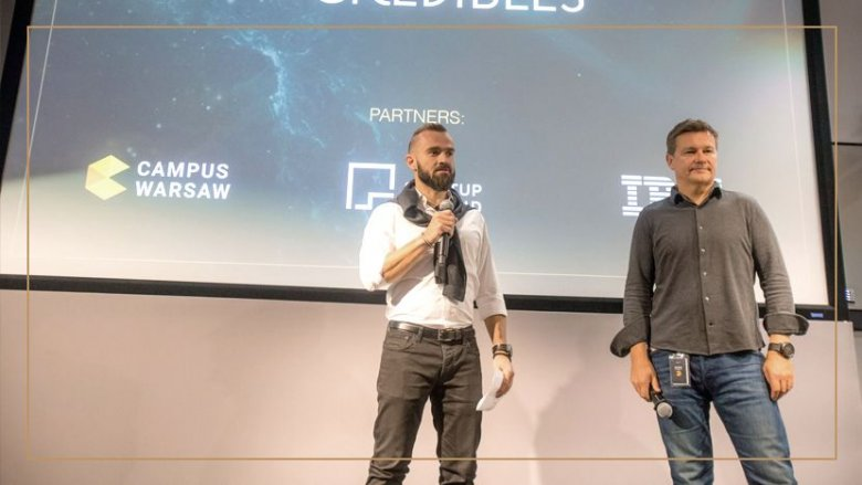 Sebastian Kulczyk stworzył akcelerator InCredibles, który wyławia najzdolniejsze polskie start-upy.