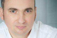 Sebastian Skrzynecki, szef Evercode.