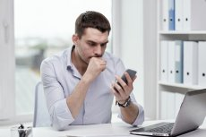 Telefon to podstawowe narzędzie pracy przedsiębiorców. Podstawowe, co nie zawsze znaczy, że najlepiej chronione