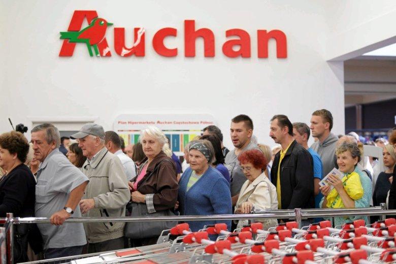 Przynieś świadectwo z wyróżnieniem, dostaniesz w Auchan nagrodę