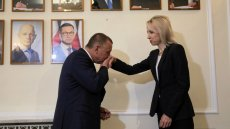 Marian Banaś jest obecnie Ministrem Finansów. Jednak PiS ma na niego inny plan - wyznaczyło go jako kandydata na prezesa Najwyższej Izby Kontroli
