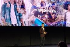 LG brylowała na targach CES 2020. Podczas prezentacji eksperci pokazali wiele ciekawych rozwiązań w ramach LG ThinQ Zone.