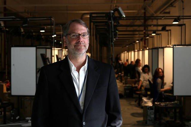 Sean Bobbitt przyjechał do Polski z USA w latach 90-tych. Dziś pomaga polskim animatorom podbijać świat.