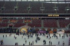 To był wyjątkowo spektakularny rok, zarobiliśmy na czysto prawie 8 mln złotych – chwali się operator Stadionu Narodowego w Warszawie, spółka PL.2012+