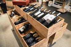 W ciągu ostatniego roku skokowo wzrosła sprzedaż wina bezalkoholowego w Polsce.