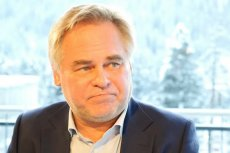 Jewgienij Kasperski, twórca Kaspersky Lab.