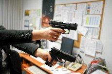 W posiadaniu cywilnych właścicieli znajduje się w Polsce ponad pół miliona sztuk broni.