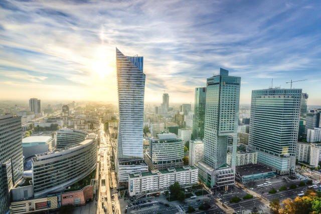 JP Morgan Chase zatrudni w Polsce 2500 osób