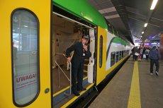 Koleje Mazowieckie podnoszą ceny biletów od lutego. To pierwsza podwyżka od 2015 roku.