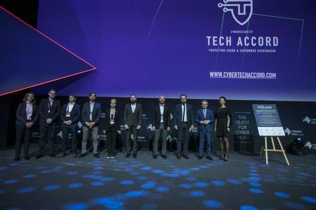 Trzy firmy z Polski przystąpiły właśnie do globalnego porozumienia Cybersecurity Tech Accord, które ma na celu chronić użytkowników internetu
