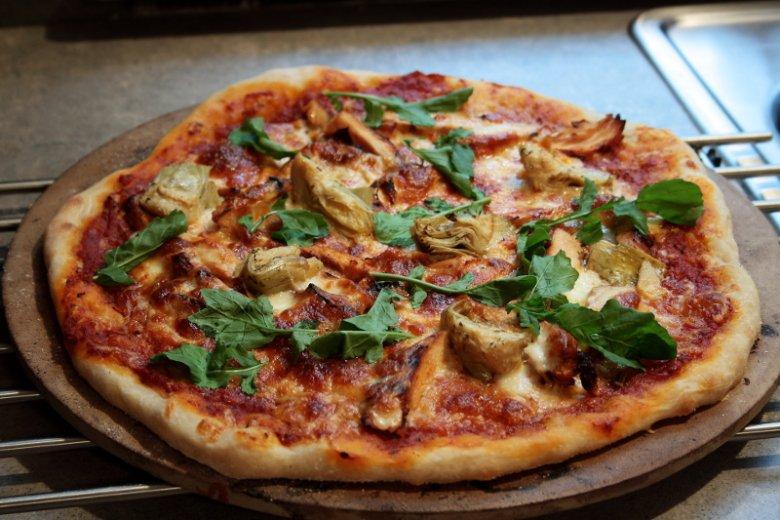 Polska znalazła się w pierwszej dziesiątce najbardziej innowacyjnych rynków pizzy na świecie.