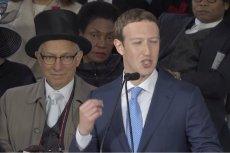 Portal Marka Zuckerberga może pochwalić się świetnymi wynikami finansowymi za trzeci kwartał 2017 r.