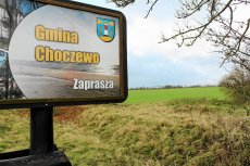W Choczewie ma potencjalnie powstać jedna z polskich elektrowni jądrowych.