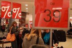 LPP (właściciel Reserved) będzie walczył o niższe stawki czynszu w galeriach handlowych - przez zakaz handlu w niedziele