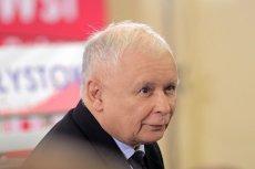 Jarosław Kaczyński nigdy nie szanował przedsiębiorców i nie rozumiał ich problemów