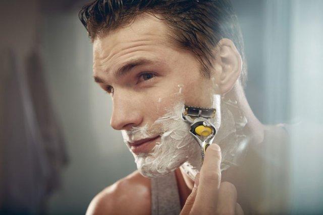 Niektórym starcza 30 sekund, dla innych golenie to rytuał, który potrafi trwać ponad kwadrans