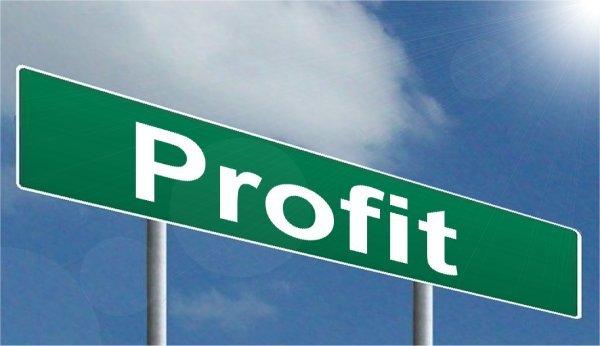 Aby wartość firmy ciągle rosła, musi ona przynosić zysk