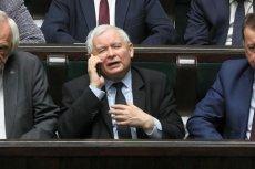 Nowe publikacje w sprawie taśm Kaczyńskiego wskazują na to, że PiS i Srebrna od 8 miesięcy nie chcą zapłacić faktury dla spółki Birgfellnera
