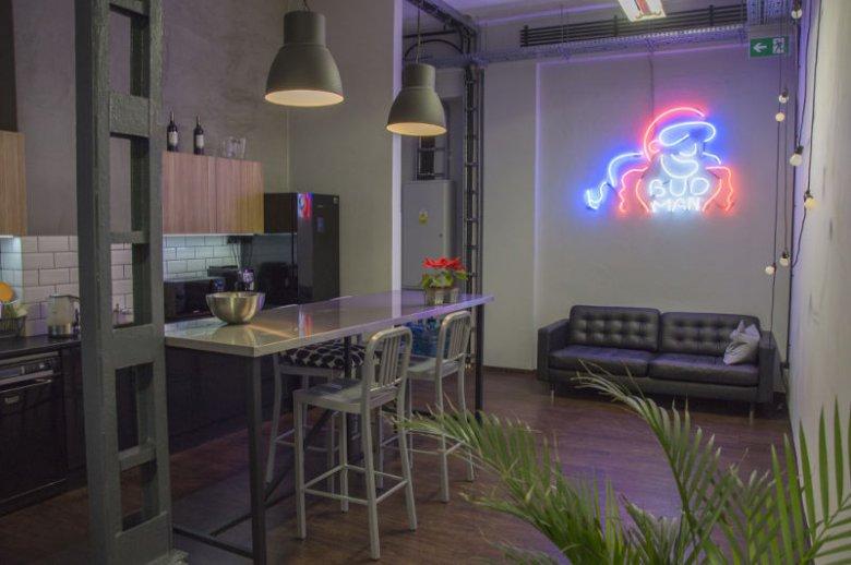 A pierwsze biuro firmy miało... 9 metrów kwadratowych.