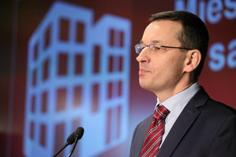 Janusz Krawczyk, dawny współpracownik Mateusza Morawieckiego, trafił do władz Giełdy Papierów Wartościowych w Warszawie.