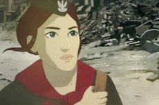 """Kadr ze zwiastunu gry """"Warsaw"""" przygotowywanej przez Studio Pixelated Milk."""