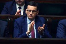 Mateusz Morawiecki będzie nowym premierem Polski. Jego kandydaturę zgłosił Komitet Polityczny PiS, po tym jak Beata Szydło złożyła dymisje.