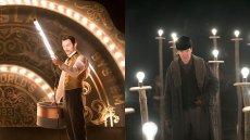 Nikola Tesla (po lewej) i Thomas Edison (po prawej) byli legendarnymi rywalami.