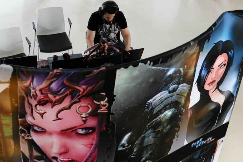 Na akcjach najlepszych producentów gier można było zarobić nawet 2000 proc. w ciągu ostatnich pięciu lat.