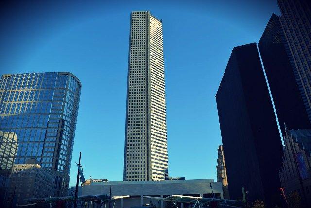 JP Morgan Chase to największy bank inwestycyjny na świecie.