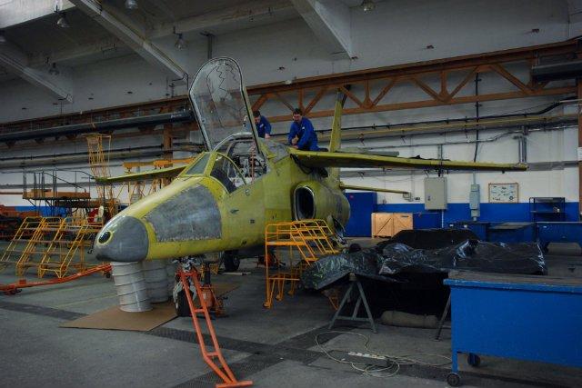 Polskie Zakłady Lotnicze Mielec - spółka zależna Sikorsky Aircraft Corporation - słyną z produkcji śmigłowca S-70i Black Hawk