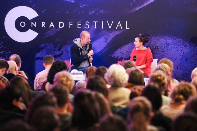 """Wśród inicjatyw, którym odmówiono wsparcia w ostatnich miesiącach, znalazł się Festiwal Conradowski w Krakowie. """"Impreza bez strategicznego znaczenia dla polskiej kultury""""."""